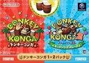 【中古】ドンキーコンガ1+2パック