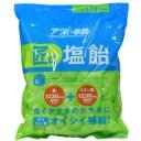 『賞味期限:21.07.02』 サラヤ Gains 匠の塩飴 マスカット味 750g