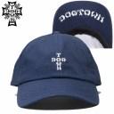 ドッグタウン DOGTOWN TWILL 6P CAP(ネイビー NAVY/WHITE)ドッグタウン帽子 DOGTOWN帽子 ドッグタウンキャップ DOGTOWNキャップ