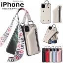 iphone11 ケース iphone11 pro ケース 背面ポケット ファスナー iphone11 ケース いかわいい ……