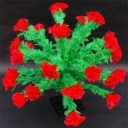 ◆マジック・手品◆マンモス 投げ花 (24輪)◆F5124