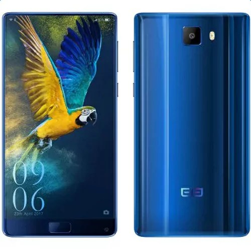 SIMフリー Elephone S8 4GB+64GB Blue 【海外版 SIMFREE】[中古Aランク]【当社3ヶ月間保証】 スマホ 中古 本体 送料無料【中古】 【 中古スマホとタブレット販売のイオシス 】