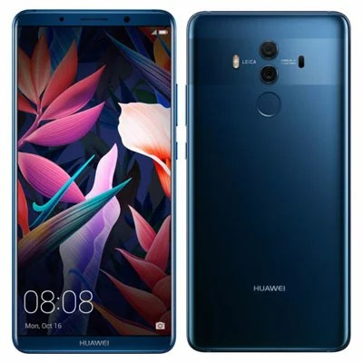 SIMフリー Huawei Mate 10 Pro BLA-L29 Midnight Blue【国内版SIMフリー】[中古Bランク]【当社3ヶ月間保証】 スマホ 中古 本体 送料無料【中古】 【 中古スマホとタブレット販売のイオシス 】