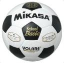 サッカー 4号 検定球 白/黒【MIKASA】ミカササッカー mikasa(SVC402SBC)<お取り寄せ商品の為、発送に2〜5日掛かります。>*21