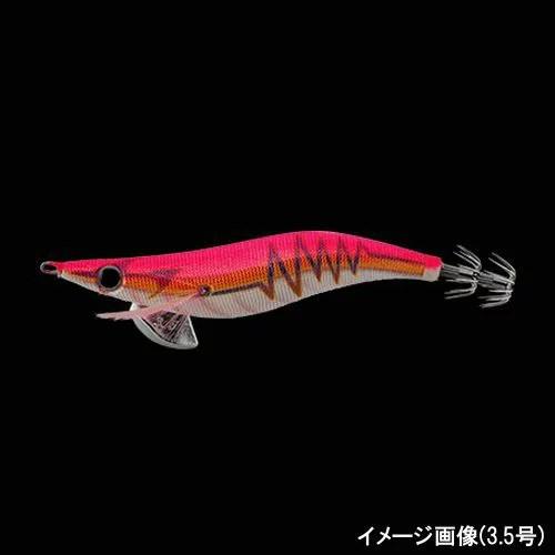 ヤマリア エギ王Q LIVEサーチ 2.5号 B03BPK(ピンク/金テープ)【re1604c06】