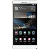 【送料無料】Huawei DAV-702L シャンパンゴールド P8 Max [SIMフリースマートフォン本体(6.8インチ・32GB ・Android 5.1)]