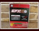 EFX イーエフエックス パフォーマンスリストバンド メンズ 【SISBB08 RDYEGR】【あす楽対応】