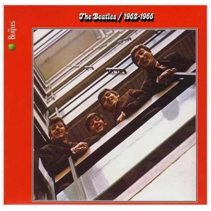ビートルズ CD アルバム THE BEATLES 1962