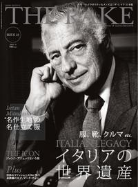 THE RAKE JAPAN EDITION ISSUE 23【電子書籍】
