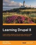 Learning Drupal 8【電子書籍】[ Nick Abbott ]