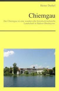 Urlaub rund um Chiemgau
