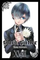 Black Butler, Vol. 18【電子書籍】[ Yana Toboso ]