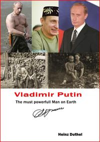 Vladimir Putin I Am the World's Only 'Pure Democrat'