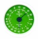 TANITA 温湿度計 グリーン TT-515-GR (TT-515-GR)【ポイント10倍】