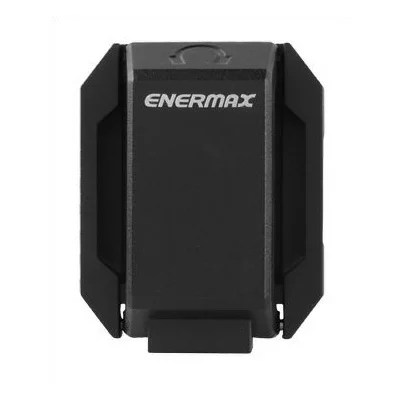 ENERMAX マグネット式ヘッドセットホルダー EHB001(代引き不可)