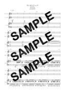 【ダウンロード楽譜】 ギンガムチェック/AKB48(ピアノ弾き語り譜 初級2)
