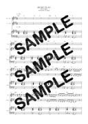 【ダウンロード楽譜】 MUSIC PLAY/井上陽水(ピアノ弾き語り譜 )