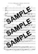 【ダウンロード楽譜】 ダイヤモンドは傷つかない〈SPECIAL SINGLE MIX〉/東京パフォーマンスドール(ピアノ弾き語り譜 )