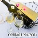 「WAKAZE」 ORBIA【LUNA(ルナ)/SOL(ソル)】 500ml 各1本【洋食とペアリングするために開発された日本酒】