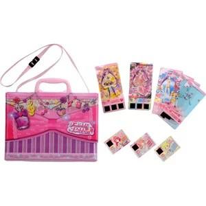 プリパラ プリチケ ミルフィーコレクション スターターセット 女の子プレゼント 誕生日プレゼント カードゲーム タカラトミー