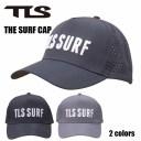 TOOLS,トゥールス/サーフキャップ・サーフハット/TLS THE SURF CAP/2カラー/メッシュ/リーシュ付き/サーフィン/アウトドア/マリンスポ..