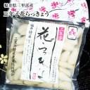 福井県三里浜「三年子花らっきょう」5袋セット送料無料