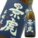 新潟県長岡市の地酒 越乃景虎 超辛口本醸造1.8L