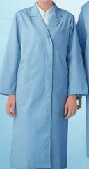 男性用実験衣長袖