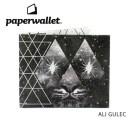 PaperWallet ペーパーウォレット ウォレット Artist Wallet (Slim Wallet)/ALI GULEC ART054AST 【雑貨】財布 タイベック素材 紙の財布..