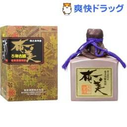 奄美 5年古酒 黒糖焼酎 40度(720mL)