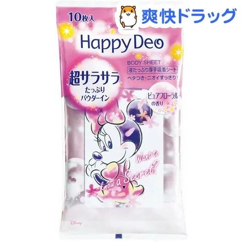 4902806481266 - マンダム ハッピーデオ 〜 ディズニーデザインが新しくなって新発売!!