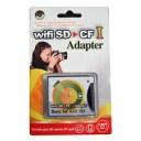 便利雑貨 mtc CF変換アダプター(WiFi SD 変換用) MT-CFSD2WF メモリーカード TV・オーディオ・カメラ 関連SDメモリーカード・MMC フラ..