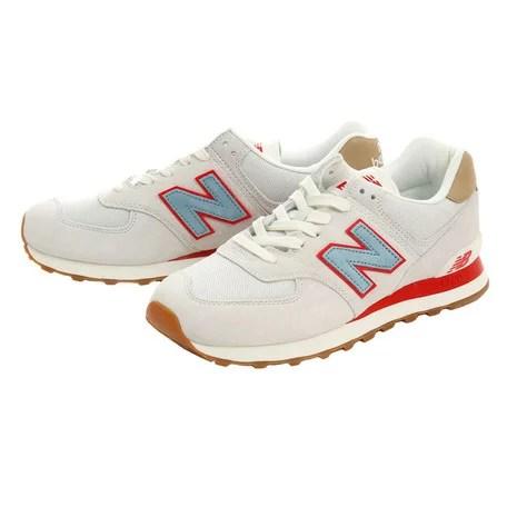 ニューバランス(new balance) ML574 NCB D (Men's)