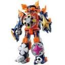 【中古】おもちゃ シュリケン合体 DXゲキアツダイオー 「手裏剣戦隊ニンニンジャー」
