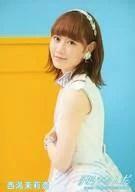 【中古】生写真(AKB48・SKE48)/アイドル/NGT48 西潟茉莉奈/「プライベートサマー」/CD「#好きなんだ」通常盤(TypeD)(KIZM 505/6)封入特典生写真