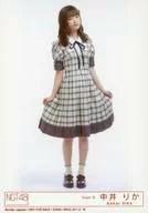 【中古】生写真(AKB48・SKE48)/アイドル/NGT48 16 : 中井りか/CD「世界の人へ」[Type-C(BVCL-9011-2)封入特典生写真