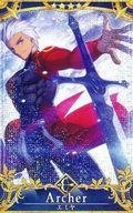 【中古】Fate/Grand Order Arcade/☆☆☆☆/サーヴァント/アーチャー/第5段階/Fate/Grand Order Arcade REVISION 1 [☆☆☆☆] : 【Fatal】エ..