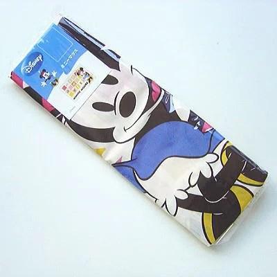 [ポイント5倍] 全商品対象 大人気ディズニーキャラクター ミニーマウスのまくらカバー 43×63c