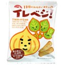 (本州送料無料) 前田製菓 11種のおやさいスティック イレベジ! (10×4)40入
