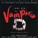 TANZ DER VAMPIRE 〜ダンス・オブ・ヴァンパイア〜 ウィーン・キャスト ハイライト版(輸入CD)