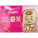 小谷穀粉 OSK ニューファミリーパック ママの赤ちゃん番茶 2g×20袋入 E418784H