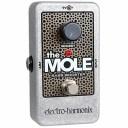 ELECTRO EHX The Moleエレクトロ・ハーモニクス 0683274010939【納期目安:追って連絡】