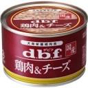 その他 (まとめ)デビフ 鶏肉&チーズ 150g (ドッグフード)【ペット用品】【×24 セット】 ds-1916654