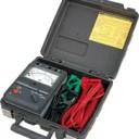 共立電気計器 KEW3123A高圧絶縁抵抗計 5000V/10000V 『3123A共立』 KYORITSU