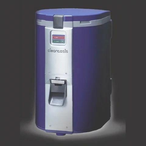 ちくま精機 屋外設置型生ごみ処理機 クリンタシス CCM-600JPGJ【代引き不可】