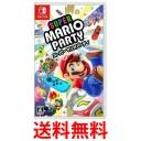 スーパー マリオパーティ ニンテンドースイッチ 送料無料 【SK08307】