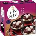 井村屋 BOXやわもちアイス つぶあんミルクカップ(80ml×4個)9箱セット