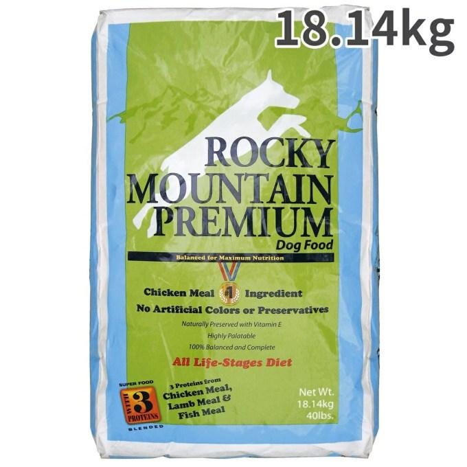 【あす楽】トムキャット ロッキーマウンテン プレミアム チキン 18.14kg ブリーダーパック【送料無料】