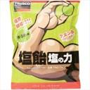 トラスコ中山(株) TRUSCO オレンジブック 塩飴 塩の力 750g 青梅味 詰替袋 (1袋入) [ TNU750C ]