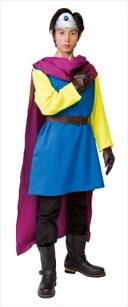 ◆【なり研 勇敢な騎士】本格的なヘッドピース風ヘアバンド付き、充実の5点セット!武器とコーディネートして着用するのもオススメです..
